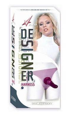 Harnais Jenna Designer Harness