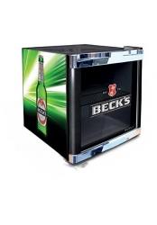 Réfrigérateur cube Becks Coolcube Husky - 50L
