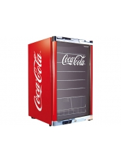 Réfrigérateur cube Coca-Cola Coolcube Husky - 130L