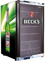 Réfrigérateur cube Becks Coolcube Husky - 130L