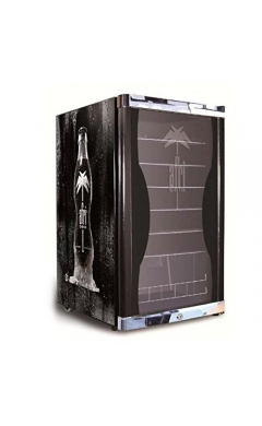Réfrigérateur cube Afri Cola Coolcube Husky - 130L